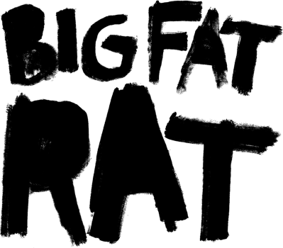 Our new track Big Fat Rat by yours truly The Shoestrung